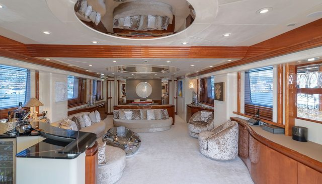 Novela Charter Yacht - 8