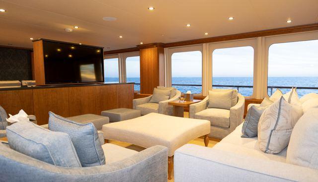 Zeal Charter Yacht - 8