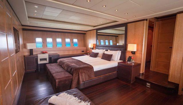 Free Spirit Charter Yacht - 7