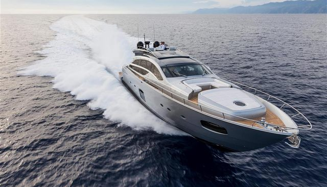 Sipsey Charter Yacht