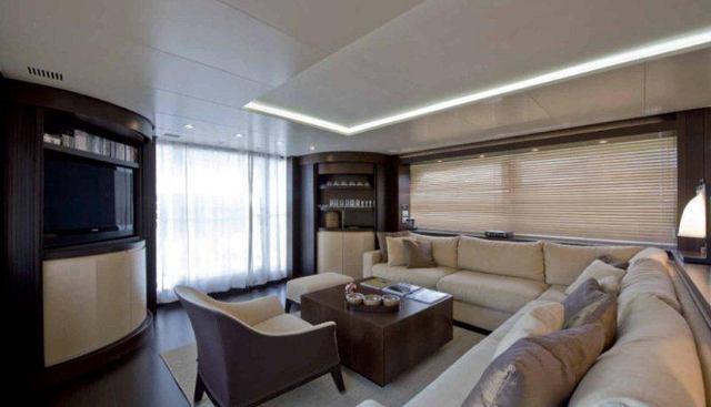 Gualicio Charter Yacht - 5