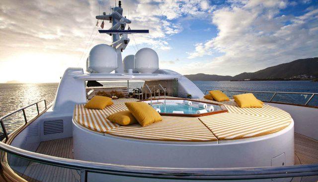 Jamaica Bay Charter Yacht - 2