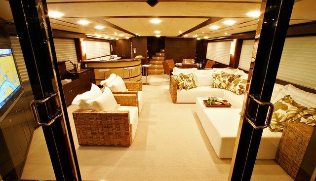 Tenggiritoo Charter Yacht - 6