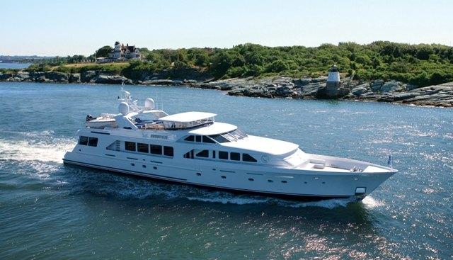 La Sirena Charter Yacht - 4