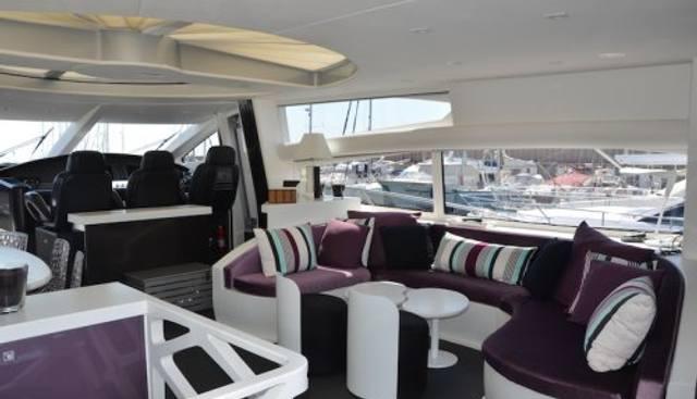 Georgia Charter Yacht - 7