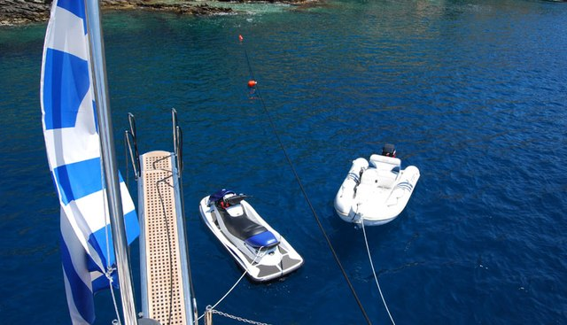 Spirit Charter Yacht - 3