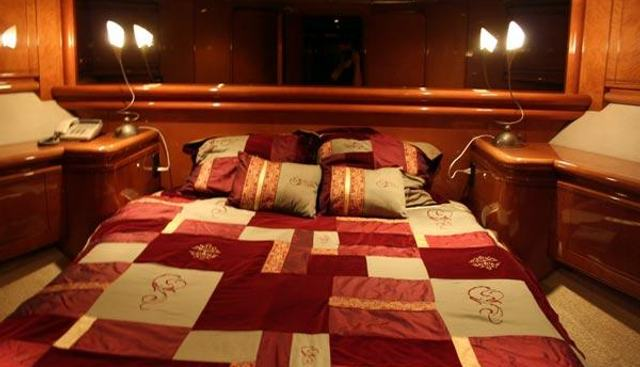Praise the Lord Charter Yacht - 5