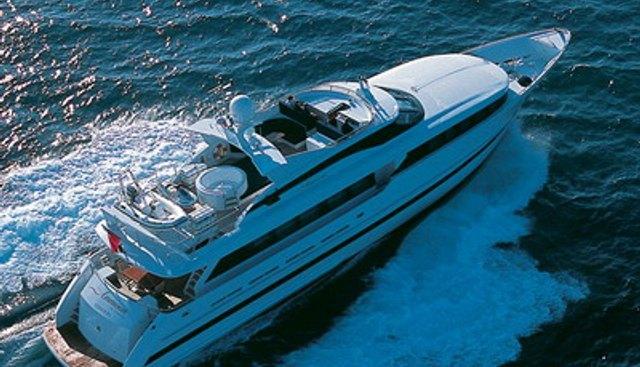 Ammoun Of London Charter Yacht - 3