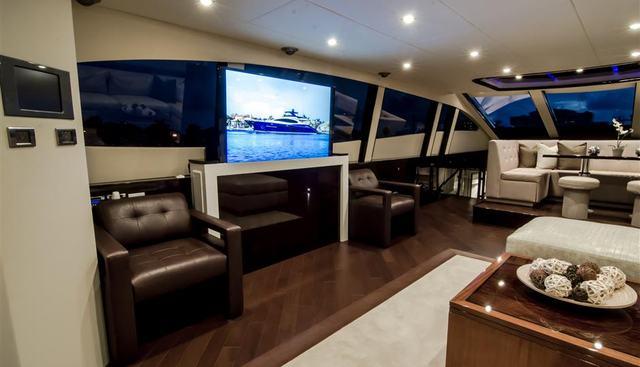 Algorythm Charter Yacht - 8