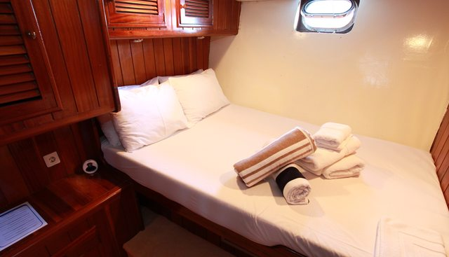 Seher 1 Charter Yacht - 8