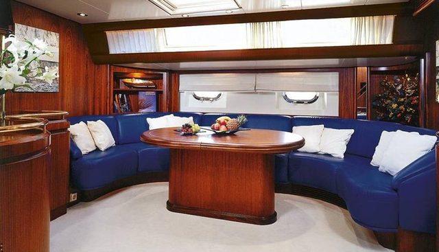 Blue Papillon Charter Yacht - 6