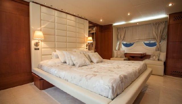 Bluocean Charter Yacht - 6