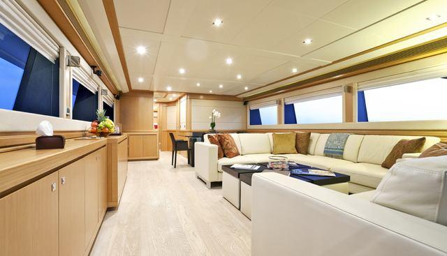 La Pausa Charter Yacht - 7
