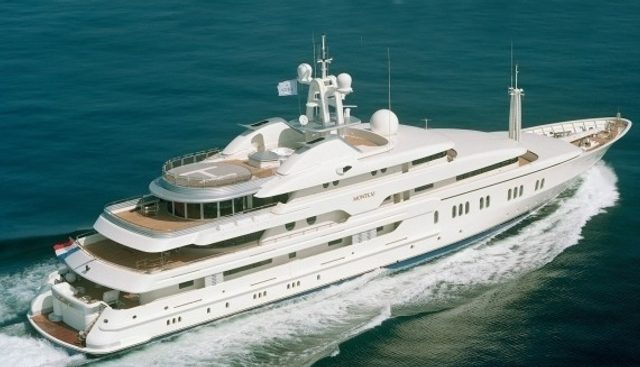 Montkaj Charter Yacht - 2