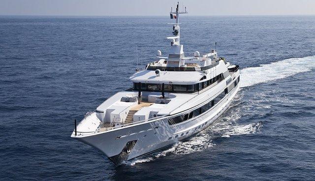 FAM Charter Yacht - 6