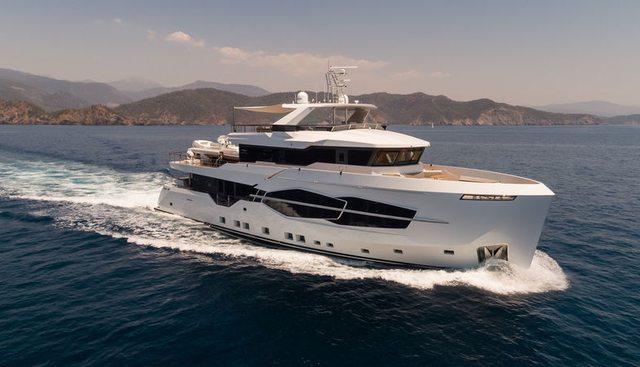 Q.M. Charter Yacht