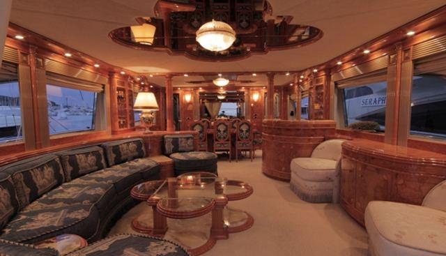 Virginia Mia Charter Yacht - 6