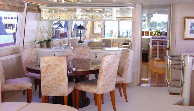 Companionship Charter Yacht - 5