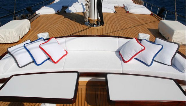 That's Life Charter Yacht - 5