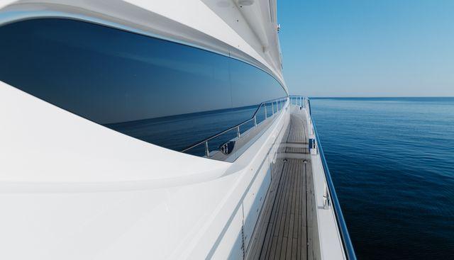 Sono Charter Yacht - 4