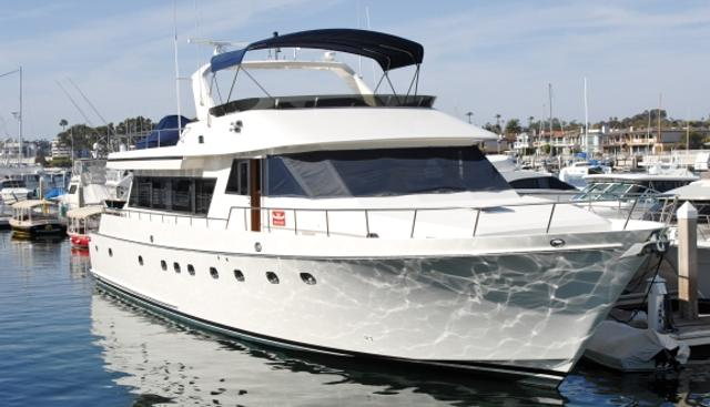 Estiva Charter Yacht - 5