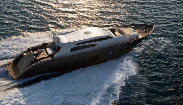 AHT Charter Yacht - 4