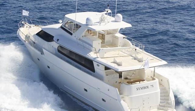 Nilcamar Charter Yacht - 2