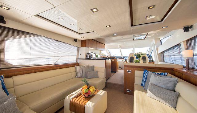 IMOLYAS Charter Yacht - 8