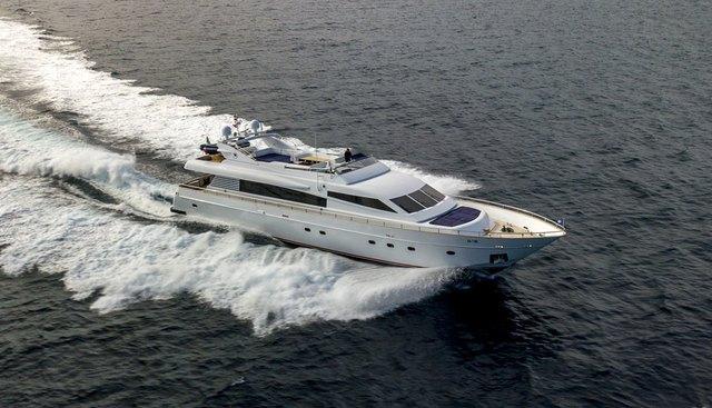 Gioia I Charter Yacht - 6