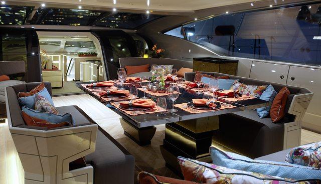 Ganesha Charter Yacht - 3