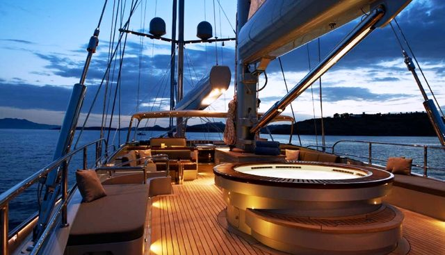 Melek Charter Yacht - 7