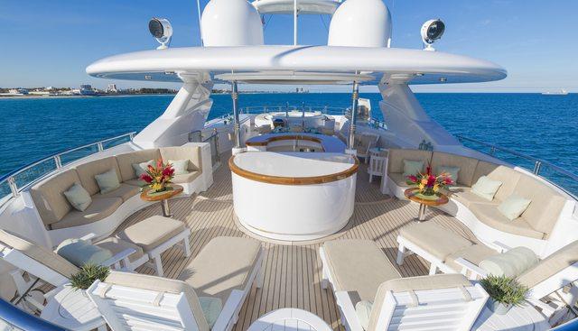 Amica Mea Charter Yacht - 3