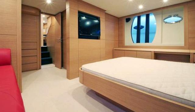 Lady Trilli Charter Yacht - 5
