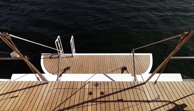 Polytropon II Charter Yacht - 5