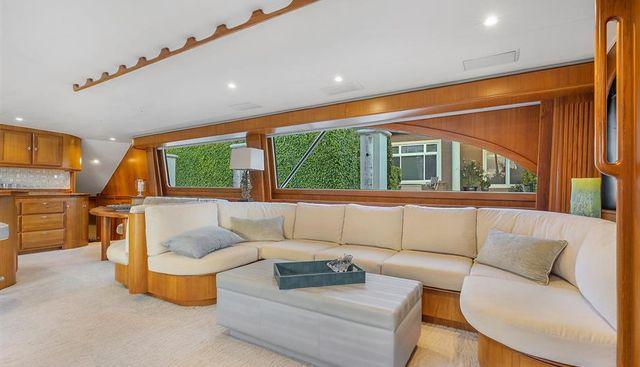 Marlene Sea IV Charter Yacht - 2