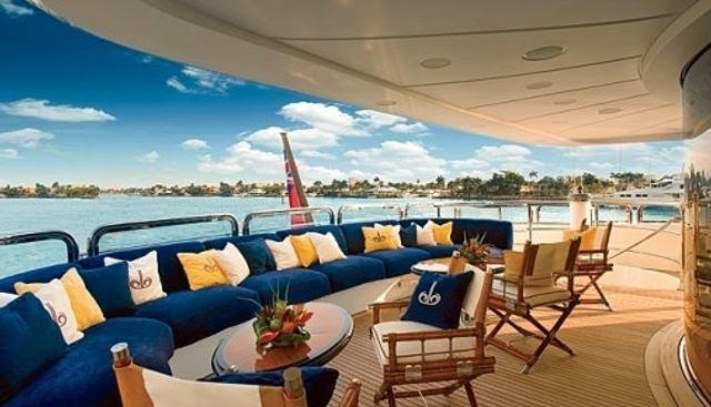 Bravelove One Charter Yacht - 4