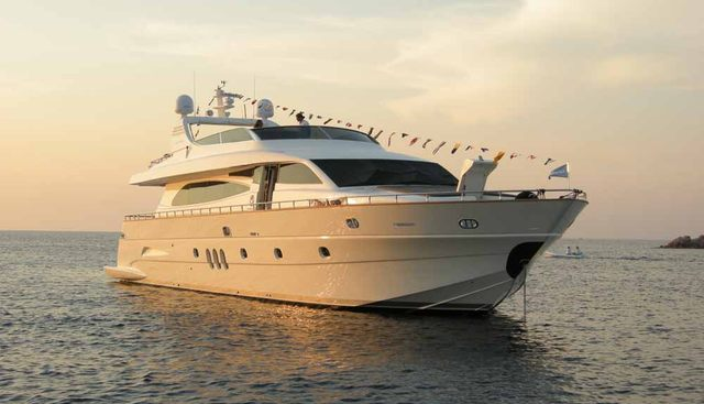 Karisma Charter Yacht - 3