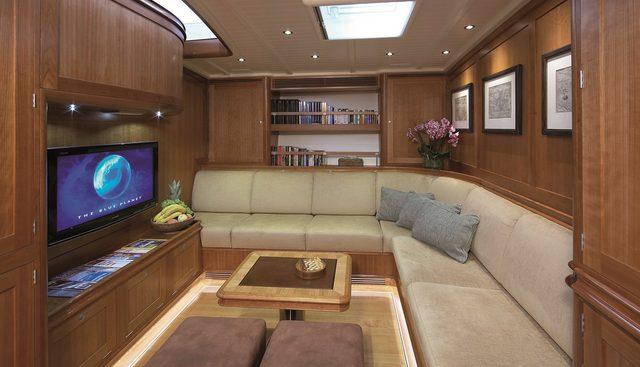 Kealoha Charter Yacht - 7