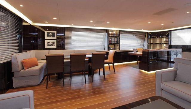 Clan VIII Charter Yacht - 8