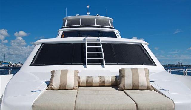 Lady Deena II Charter Yacht - 2