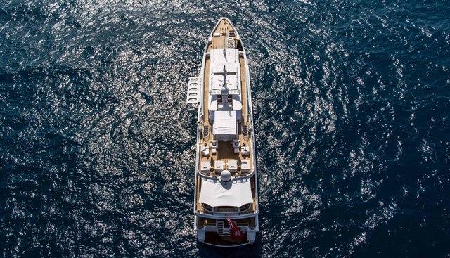 Oceana I Charter Yacht - 5
