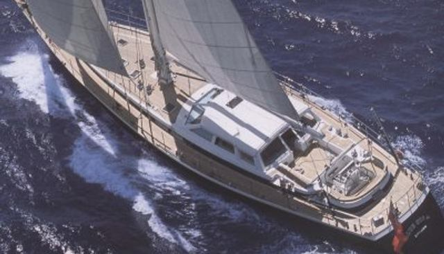 Guia Charter Yacht