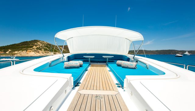 Kidi One Charter Yacht - 2