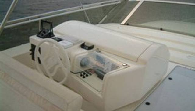 Dewa Raci Charter Yacht - 4