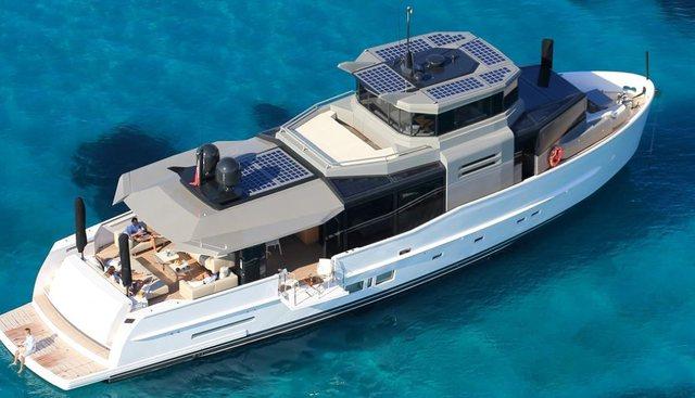 Torito Charter Yacht
