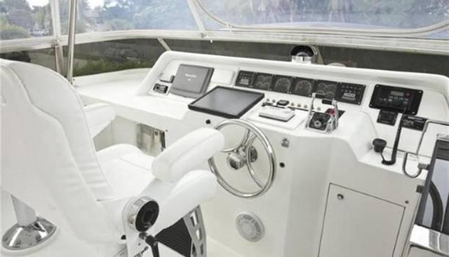Yoly Charter Yacht - 2