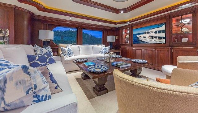 Magic Charter Yacht - 8