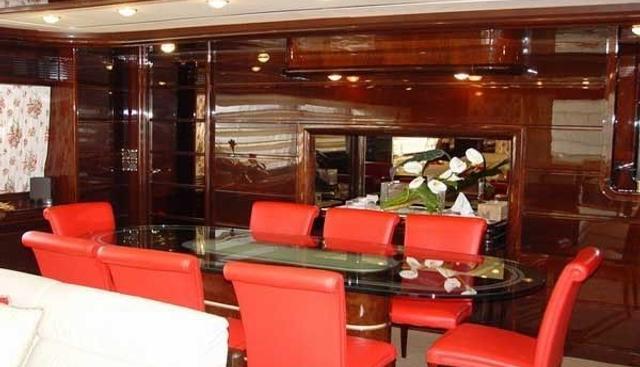 Lady Vanilla Charter Yacht - 5