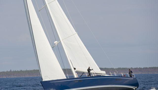 GOF Charter Yacht - 2