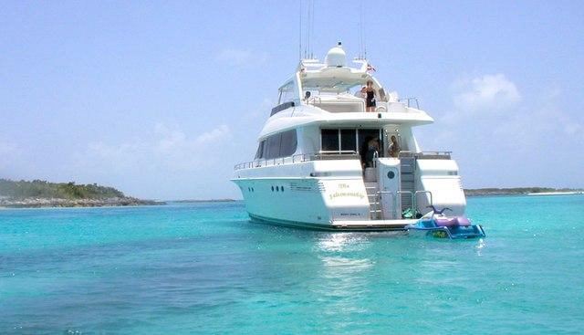 Companionship Charter Yacht - 4